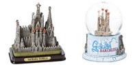 souvenirs personalizados en barcelona